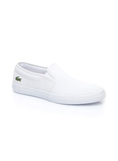 Lacoste Lifestyle Ayakkabı Renksiz
